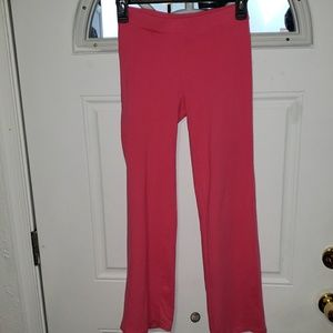 Gymboree Pink Pants 12 Girl's